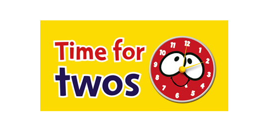 Time-for-twos