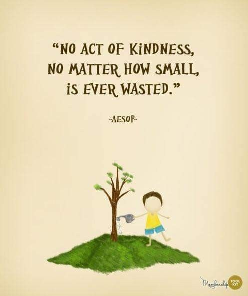 Happy Kindness Day!