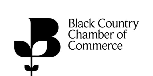 We are now members of Black Country Chamber of Commerce