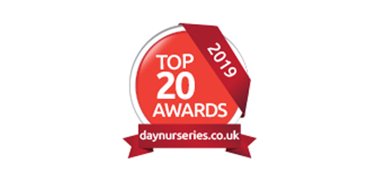Top 20 Awards for Holly Hall & Bromley!